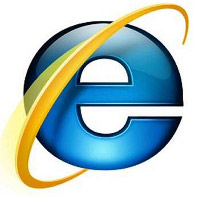 Avaiable with IE
